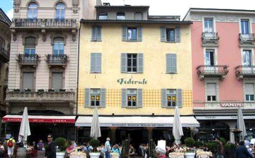 Appartamenti in affitto a Lugano a pochi minuti dalle piazze del centro
