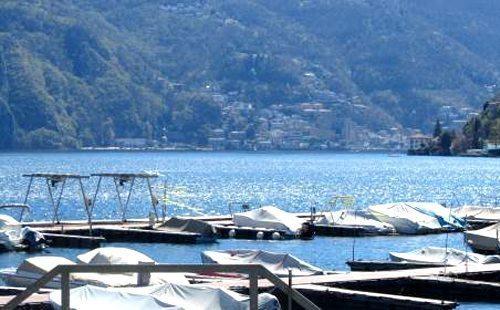 Appartamenti in affitto a Lugano vicino al porto