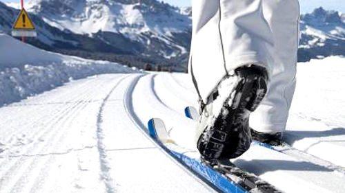 Un appartamento o camera in affitto nel nostro residence di Lugano è l'ideale per chi viene di inverno a sciare