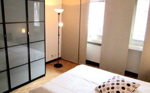 Lugano, affitto appartamenti - interno