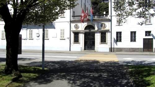 Affitto a Lugano per visitare i musei del Ticino