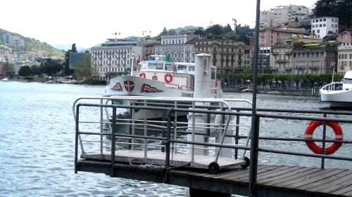 Affitto nel Residence per frequentare la scuola nautica a Lugano