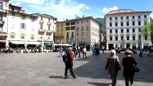 case in affitto per pensionati a Lugano