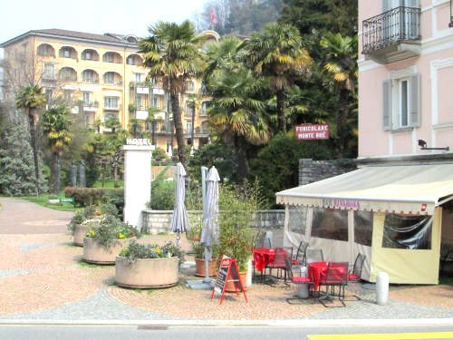 villa castagnola -vivere in affitto a lugano
