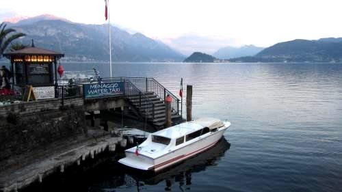 Appartamento in affitto a Lugano vista lago parziale
