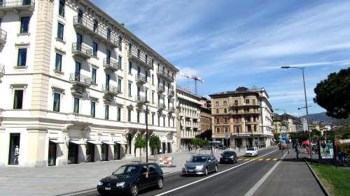 Appartamenti in affitto per cercare lavoro a Lugano