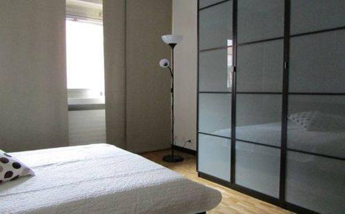 Camera in affitto a Lugano - Castagnola