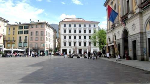 In affitto a Lugano nel nostro Residence per ridurre il costo della vita