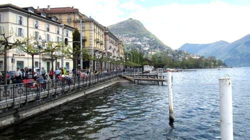 Appartamenti e camere in affitto per trovare lavoro a Lugano