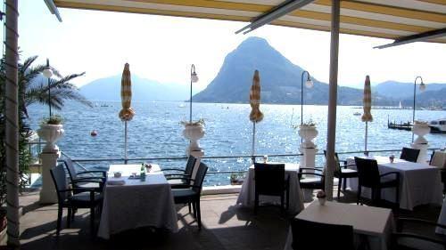 Appartamenti e monolocali in affitto a Lugano a 5 minuti dal Lido