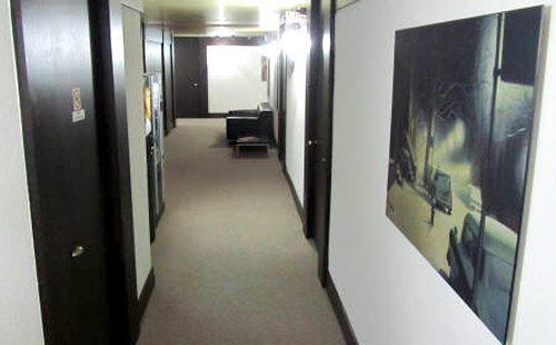 Camere, monolocali ed appartamenti in affitto a Lugano nel residence La Residenza