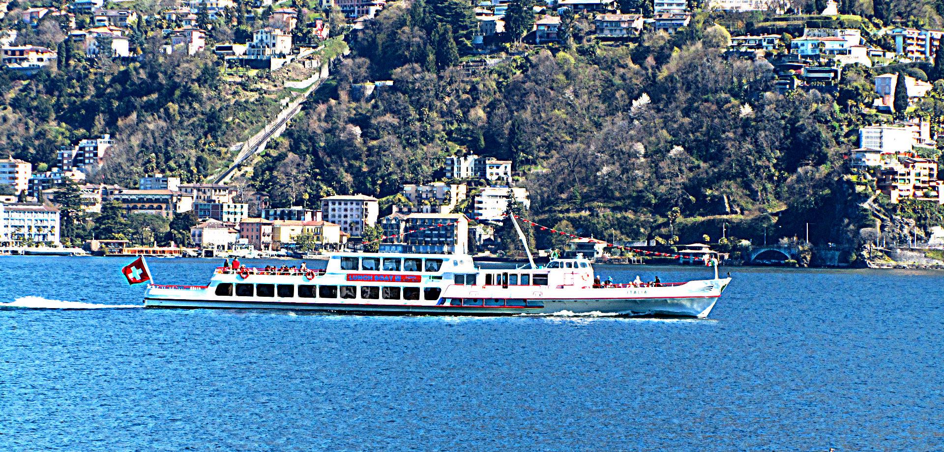 """Il Residence di Lugano """" La Residenza """", appartamenti in affitto"""