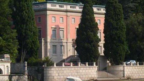 I nostri appartamenti a Lugano sono a due passi dal parco Ciani dove si trova il museo di arte
