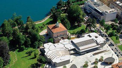 case in affitto per congressi a Lugano o in Ticino